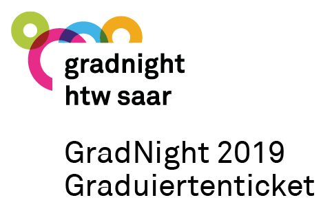 GradNight Graduiertenticket