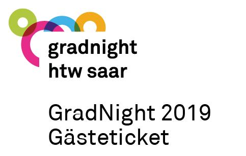 GradNight Gästeticket